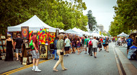 2015 Mountain View Art & Wine Festival