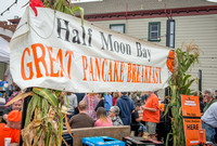 2015 Half Moon Bay Pumpkin Festival